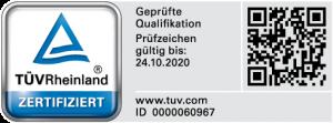Externer Datenschutzbeauftragter (TÜV) & Datenschutzauditor (TÜV) für NRW, Köln, Frechen Hürth, Kerpen, Wesseling, Brühl, Pulheim & Umgebung